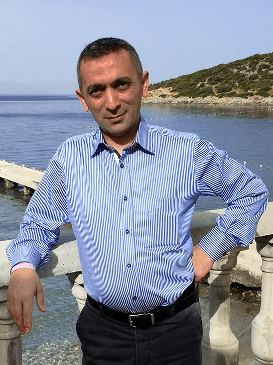 Yusuf Yurdakoş