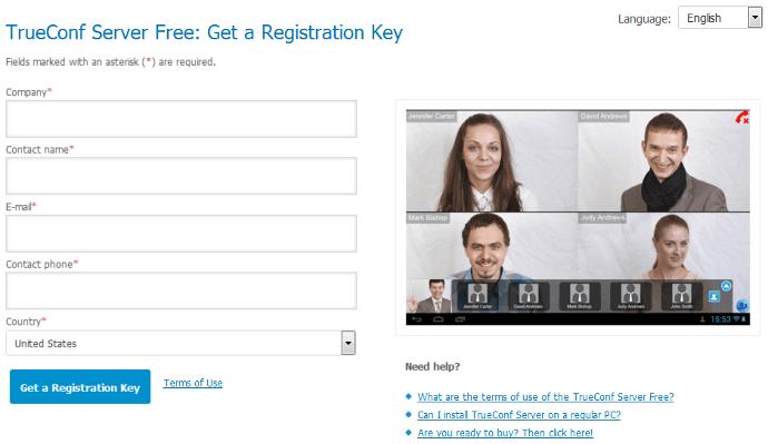 Obter uma Chave de Registo