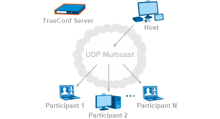 udp-multicast